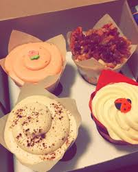 Afternoon Finds Late Night Cravings BiancaGoesWest Cupcakecravings Cupcake Latenightcravjngs