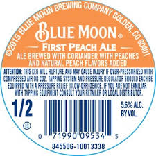 Harvest Pumpkin Ale Blue Moon by Blue Moon Brewing Co Golden Colorado 80401 Beer Syndicate