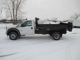 100 4x4 Dump Truck For Sale Used 2016 D F550 XLREG CAB4X4DUMP TRUCK For In London