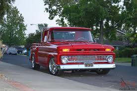 1963 Cheverolet C10 Pick-up Truck Short Bed Step Side