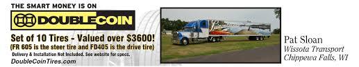 100 Iowa 80 Truck Wash Er Registration Prizes Info Eau Claire Big Rig Show