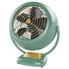 vornado 3 speed vintage whole room air circulator green target