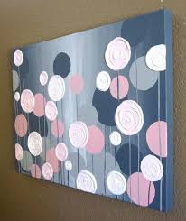 Canvas Art Ideas Easy Painting Creative And Wall Free
