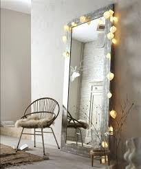 idee deco miroir idace dacco pour chambre adulte miroir
