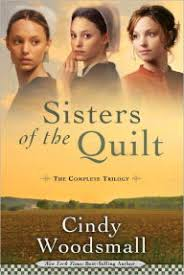 Sisters Of The Quilt Complete Trilogy