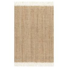 Fringe Jute Rug. Bohemian Fringe Edges Lend A Neutral, Textured ... 235 Best Rugs Images On Pinterest Living Room Rugs Bedroom Area Best Pottery Barn Shower Curtain Pictures Inspiration Bathtub Australia Autumn Catalogue 2015 By Williamssonoma 25 Girls Bedroom Chandelier Ideas Light Girls Bath On Sale Home Decoration Ideas Find Offers Online And Compare Prices At Storemeister Empire Scroll Rug Indigo 2dos For Our Home Lemon Stripes Tour Amazoncom Oriental Weavers Emerson 2205a Area 50 X 76