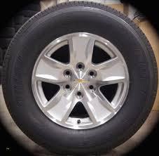 Rims And Tires For Gmc Sierra 1500 Elegant New 2016 Chevy Silverado ...