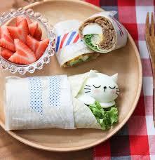 cuisine visuelle 14 plats incroyables visuels et mignons inspirés du japon ça