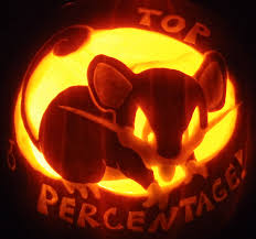 Easy Pokemon Pumpkin Carving Patterns by Youngster Joey Know Your Meme