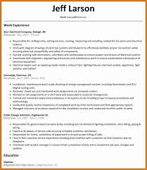 Electrician Resume Inspirational 5 Electrician Resume ... Guide Electrician Resume Samples 12 Examples Pdf Unbelievable Sample Canada Electrical Apprentice Best Of Journeymen Electricians Example Livecareer 10 Apprentice Electrician Resume Examples Cover Letter The Samples Menu Or Click Here To Order Your New New Templates Visualcv Industrial And For 2019 Licensed Velvet Jobs