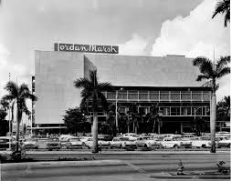 Universal Tile East Hartford Ct by The Rise And Fall Of The Omni Mall In Downtown Miami 40 Years