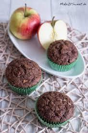 apfel zucchini muffins rezept makeitsweet de