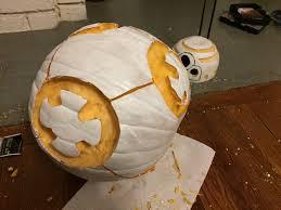 Yoda Pumpkin Pattern Free by Star Wars Pumpkins Starwars Com