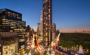 100 Millenium Tower Nyc Hotels Near Central Park Trump Hotel New York Hotels In Manhattan