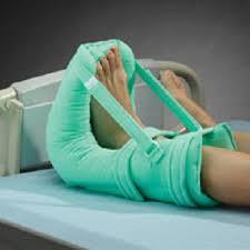 heel protectors foot drop pressure ulcer discount heel pillows