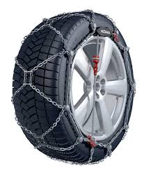 Thule XG-12 Pro Snow Chains For SUV, 4x4, Van