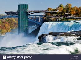 Skylon Tower Revolving Dining Room by Niagara Falls Observation Tower Stock Photos U0026 Niagara Falls