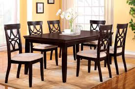 furniture good looking dining table dinette sets huntington