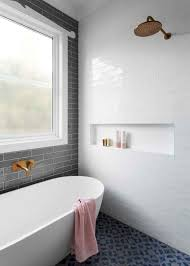 115 extraordinary small bathroom designs for small space 063