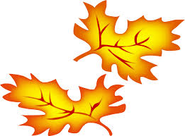 Fall leaves border clipart free clipart images 5