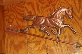 Craftsman Creates Cupolas And Weathervanes - Visit Downeast Maine Storm Rider Horse Weathervane With Raven Rider Richard Hall Outdoor Cupola Roof Horse Weathervane For Barn Kits Friesian Handcrafted In Copper Craftsman Creates Cupolas And Weathervanes Visit Downeast Maine Polo Pony Of This Fabulous Jumbo Weather Vane Is Made Of Copper A Detail Design Antique Weathervanes Ideas 22761 Inspiring Classic Home Accsories Fresh Great Sale 22771