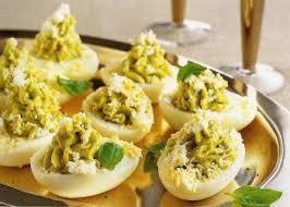 recetes de cuisine oeufs mimosa recettes de cuisine française