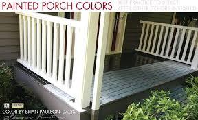 Porch Paint Colors Behr by Valspar Oil Porch And Floor Paint Colors Behr Porch Floor Paint