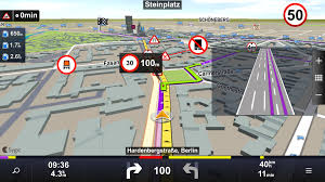 100 Gps Systems For Trucks Sygic Truck Navigation For Android Now Available In MEA