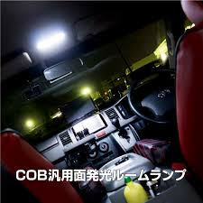 100 Interior Truck Lighting Tip 6000K Side Light Emission Room Light Room Light Interior Parts Valve Light Car Normal Car Truck Correspondence _a890 Made In Interior Lamp LED