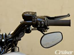 Harley Davidson Lamps Target by First Ride 2010 Harley Davidson Forty Eight Motorcycle Cruiser
