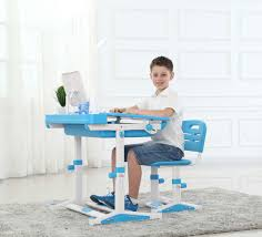 Blue Kids Desk Popular Children With Best Quality Desks Chairs ... Kids Childrens Pnic Bench Table Set Outdoor Fniture Ebay Pier Toddler Play And Chair The Land Of Nod Modern Study 179303 Child Desk 29 20 Rolling Platform Bedroom Sets Ebay Modern Fniture And Kids Ideas Wooden Folding Chairs Best Home Decoration Peaceful Design Ikea Plastic Garden Tables Oxgord For Toy Activity Incredible Inspiration Dorel 3 Piece Kid S Titokk 2 Square