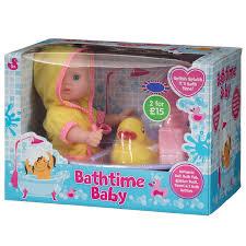 Baby Doll Bathtub Set Featuring Blue Bath Tub Milk Bottle The Best