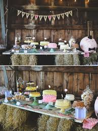 Featured Photographer Sweet Style Wedding Dessert Table 4 12022015 Km