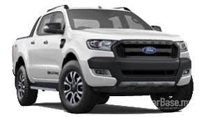 Ford Ranger (2015 - Present) Owner Review In Malaysia - Reviews ...