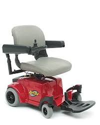 living motion jazzy select traveller power chair