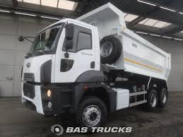 Ford Cargo 3542 D Truck Euro Norm 3 €55800 - BAS Trucks