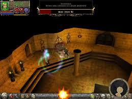 dungeon siege 2 the mimics in dungeon siege 2 were also bitches to 104284742