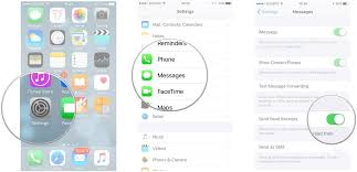 How to set up and activate iMessage for iPhone and iPad