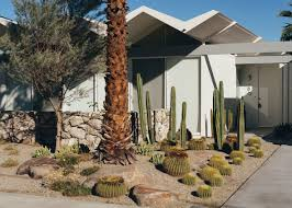 100 Palm Springs Architects Eight Midcentury Houses That Prove Is A Modernist Mecca