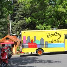 Taco City, The Taco Truck - Mexican Restaurant - Vancouver ...