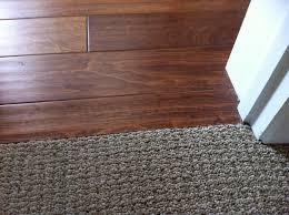 Transition Strips For Laminate Flooring To Carpet by Laminate Flooring Threshold To Carpet