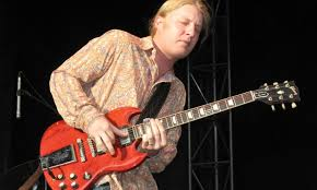 Derek Trucks. Gary Clark Jr. And Tedeschi Trucks Band Perform At The ...
