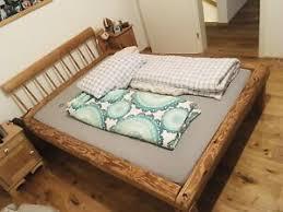 holzbett schlafzimmer möbel gebraucht kaufen in münchen