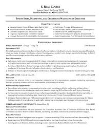 Sample Core Competencies For Resume Resumes Shalomhouse