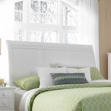 White Wrought Iron King Size Headboards by Adorable Queen White Headboard Headboards For Queen Image Of