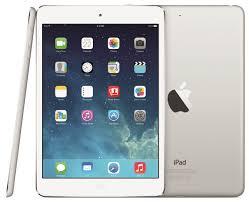 The iPad Mini vs the Galaxy Tab 3