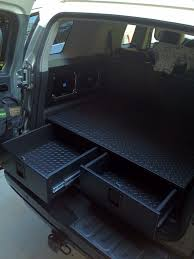 Storage Drawers Good-looking Suv Storage Drawers Galleries: Suv ...