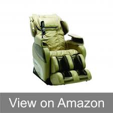 Amazon Shiatsu Massage Chair by Best Massage Chairs 2018 Reviews The Truth Exposed 10machines