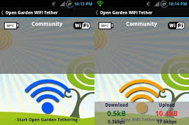 open garden app 28 images tether wifi to tablet androidguys