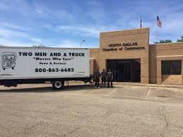 Map & Directions | North Dallas Chamber Of Commerce Two Men And A Truck New Orleans Closed Movers 3646 Magazine September 2014 Franchising You Two Men And A Truck Twomenandatruck Twitter Twomenhendersonville Tmtsumnercounty Moverswhocare Hashtag On Alpharetta Ga Movers Truckgreater Columbia Home Facebook Columbus Oh Rochester 6047 Rome Circle Nw Tmt Dallas Tmtdallas